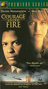 Courage Under Fire [VHS] [Import]