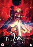 Fate Zero DVD アニメ [UK Import]