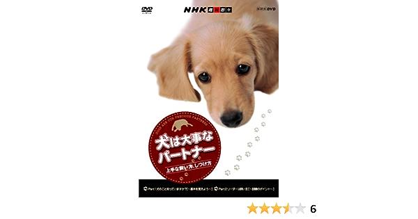 の dvd 犬 ランキング しつけ