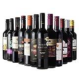 赤だけ特選ワイン12本セット 赤ワイン ワインセット