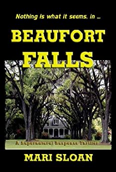 Beaufort Falls by [Sloan, Mari]
