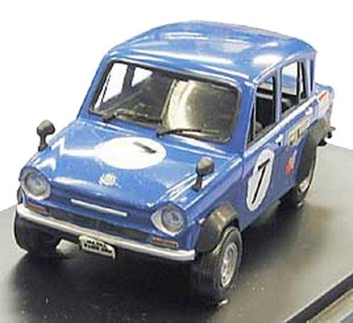 マイクロエース 1/32 オーナーズクラブ No.42 1964 マツダ キャロル レーシング