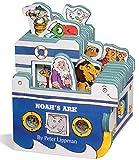 Noah's Ark (Mini House Books)