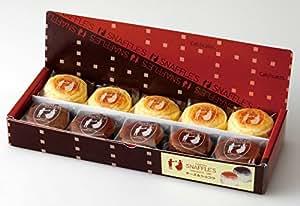 ペイストリー スナッフルス チーズ&ショコラ(各5個入10個詰)チーズケーキ チョコケーキ