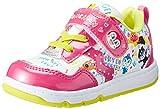 [ソレイケ! アンパンマン] 運動靴  APM C138 ピンク ピンク 17 2E