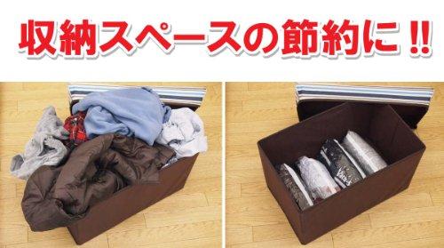 【Amazon.co.jp限定】 衣類圧縮袋 10枚組 日本製
