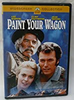 Paint Your Wagon [DVD] [Import]