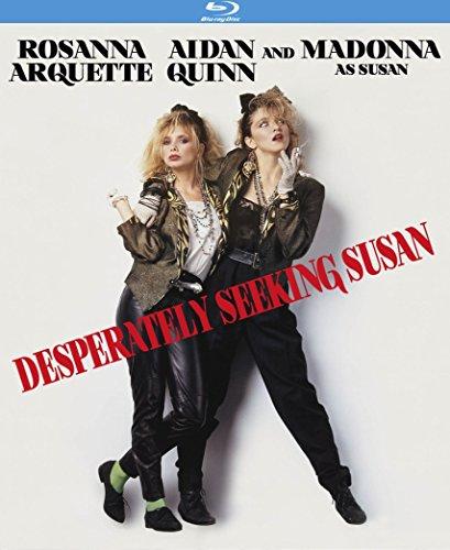 Desperately Seeking Susan [Blu-ray] [Import]
