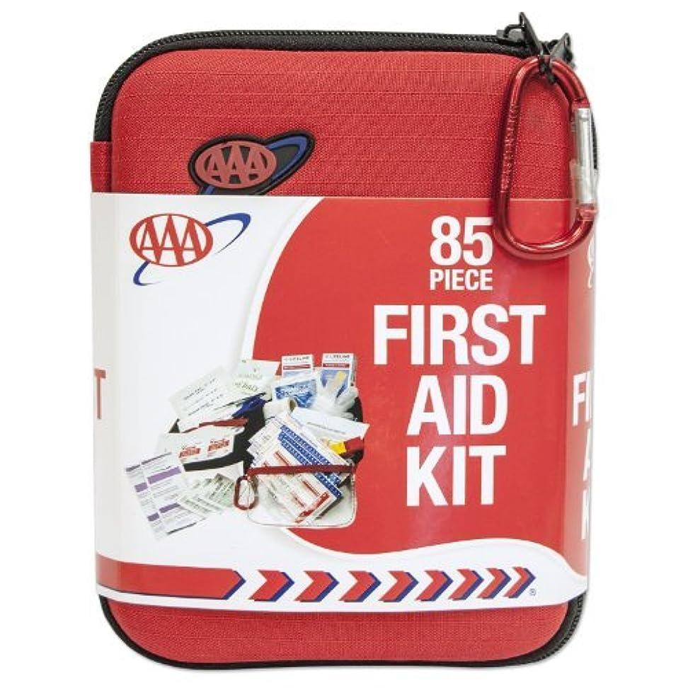 前任者広々航空機AAA 85 Piece Commuter First Aid Kit [並行輸入品]