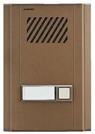 NEW Aiphone LE-DL Surface-Mount Door Intercom w// Directory for LEF LEM Series