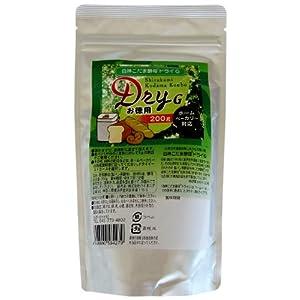 パイオニア企画 白神こだま酵母ドライG 200gの関連商品2