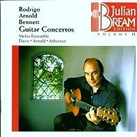 Guitar Concertos: Clln.Vol.18
