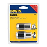 Hanson 30950012ピース調節可能なタップソケット