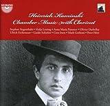 Chamber Music With Clarinet by KAMINSKI HEINRICH (2013-01-03)