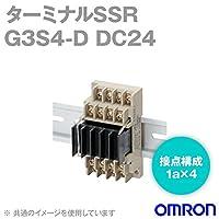 オムロン G3S4-D DC24