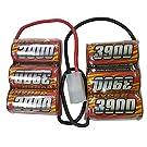 ヨコモ ハイパー3900 ニッケル水素バッテリー (3900mAhセパレートパック) YB-S390