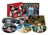 必殺仕切人 DVD-BOX