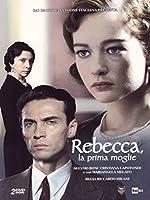 Rebecca La Prima Moglie (2008) (2 Dvd) [Italian Edition]