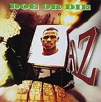 Doe Or Die by AZ (1995-10-10)