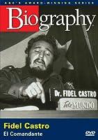 Biography: Fidel Castro [DVD] [Import]