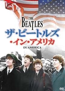 ザ・ビートルズ・イン・アメリカ[DVD]
