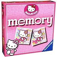 Ravensburger Hello Kitty Memory  ??????? キンダー????
