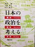 日本の政治を考える―構造・運動・思想