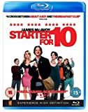 Starter for 10 [Blu-ray] [Import]