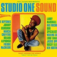 Soul Jazz Records Presents Studio One Sound by Soul Jazz Records Presents Studio One Sound (2013-01-22)