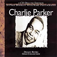 Gold Collection by Charlie Parker