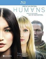 Humans [Blu-ray] [Import]