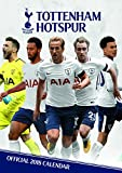 Tottenham Hotspur F.C. Official 2018 Calendar - A3 Poster Format (Calendar 2018)