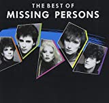 Best of Missing Persons 画像
