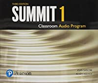 Summit Level 1 Class Audio CD