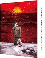 劇場版第2部「ANEMONE/交響詩篇エウレカセブン ハイエボリューション」BD予約受付中