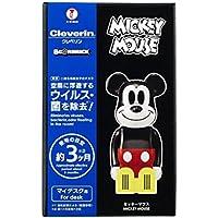 大幸薬品 クレベリンxベアブリック ミッキーマウス 1個