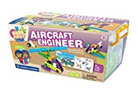 Kids First Aircraft Engineer Kit by Kids First [並行輸入品]