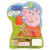 Peppa豚イチゴゼリー75グラム - Peppa Pig Strawberry Jelly 75g [並行輸入品]