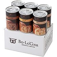 ボローニャ 缶deボローニャ 6缶セット 1.2kg