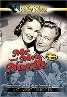 Mr & Mrs North 3 [DVD] [Import]
