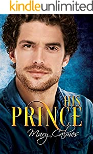 His Prince (House of Maedoc Book 2) (English Edition)
