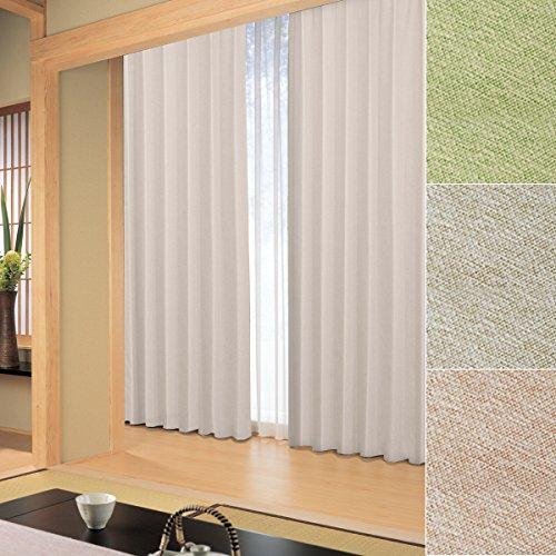 premium selection 1fec8 1c5c6 和室につけるカーテンはどうしたら良い?簡単な選び方とポイント ...
