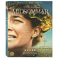 Midsommar [Blu-ray] [並行輸入品]