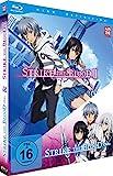 Strike the Blood Second / Strike the Blood OVAs - Box