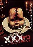 呪われた心霊動画 XXX_NEO 03 [DVD]
