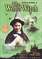 Worst Witch & Miss Cackle's Birthday [DVD]