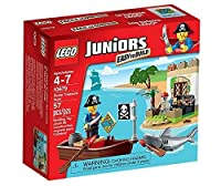 LEGO (LEGO) your treasure hunt of junior pirate 10679