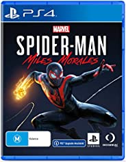 Marvel's Spider-Man: Miles Morales - PlayStati