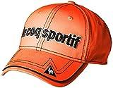 (ルコックスポルティフゴルフ)le coq sportif/GOLF COLLECTION キャップ