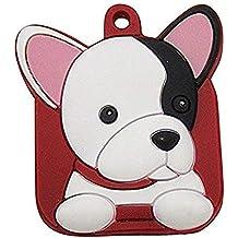 FouFou Dog Key Cover, French Bulldog